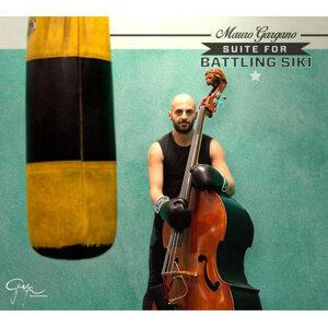 Mauro Gargano 歌手頭像