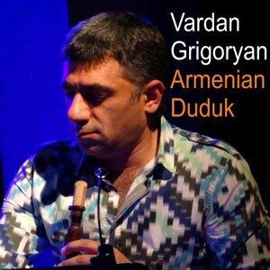 Vardan Grigoryan 歌手頭像