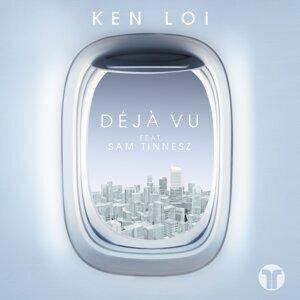 Ken Loi 歌手頭像