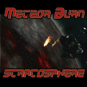 MeteorBurn 歌手頭像