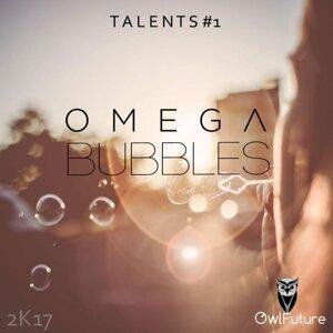 Omega 歌手頭像