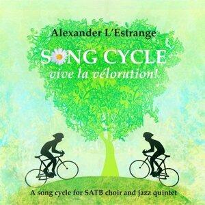 Alexander L'Estrange 歌手頭像