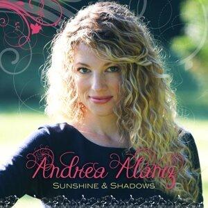 Andrea Alaniz 歌手頭像