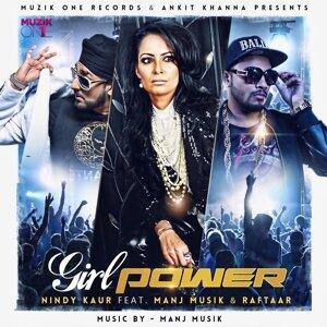 Nindy Kaur 歌手頭像