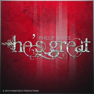 Phillip Bates 歌手頭像