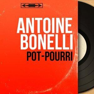 Antoine Bonelli 歌手頭像