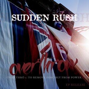 Sudden Rush 歌手頭像