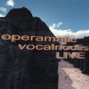 Operamatic 歌手頭像