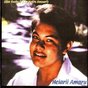 Heiarii Amaru 歌手頭像