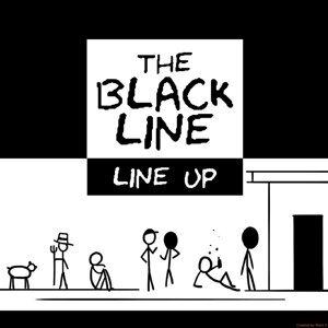 The Black Line 歌手頭像