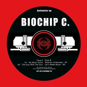Biochip C.
