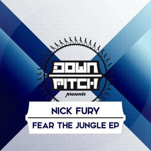 Nick Fury 歌手頭像