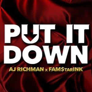 AJ Richman & Fam$tarInk 歌手頭像