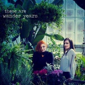 Wander Years 歌手頭像