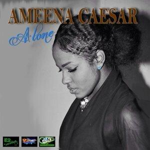 Ameena Caesar 歌手頭像