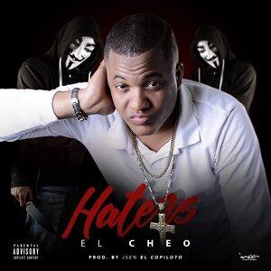 El Cheo 歌手頭像