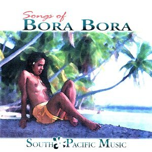 South Pacific Music
