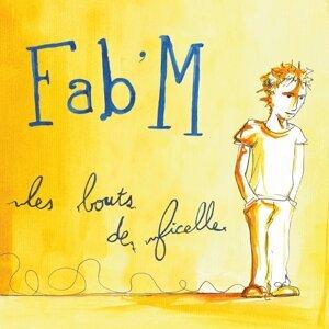 Fab'M 歌手頭像