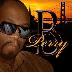 B. Perry 歌手頭像