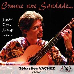 Sébastien Vachez 歌手頭像