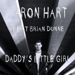 Aaron Hart 歌手頭像