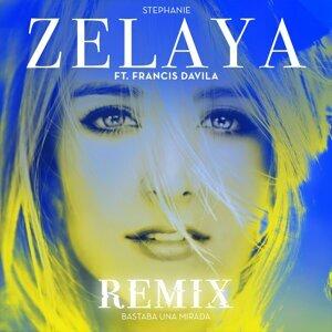 Stephanie Zelaya 歌手頭像