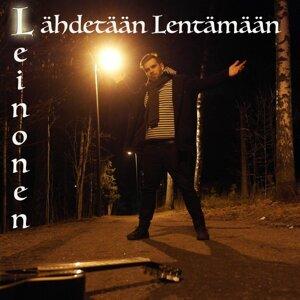 Leinonen 歌手頭像