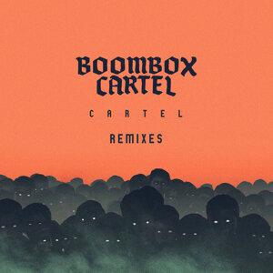Boombox Cartel 歌手頭像