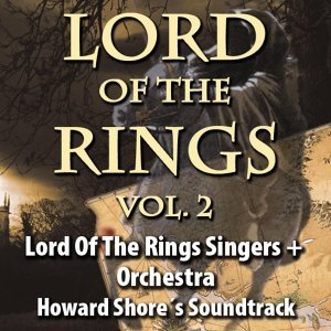 Lord Of The Rings Singers + Orchstra 歌手頭像