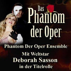 Phantom Der Oper Ensemble 歌手頭像