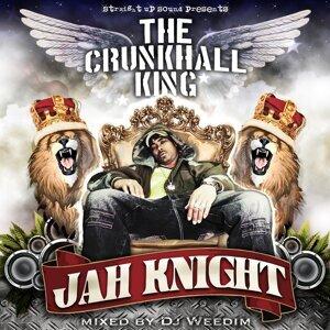 Jah Knight, Straight Up Sound 歌手頭像