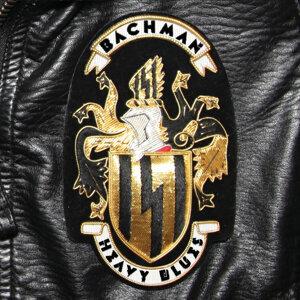 Bachman 歌手頭像