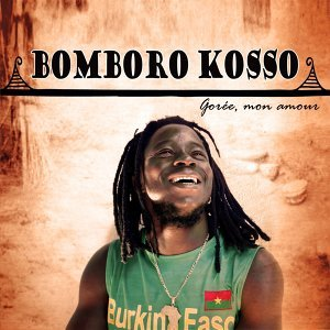 Bomboro Kosso 歌手頭像