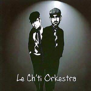 Le Ch'ti Orkestra 歌手頭像