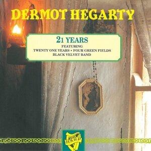 Dermot Hegarty 歌手頭像