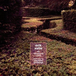 Erik Satie, Stephane Ginsburgh 歌手頭像