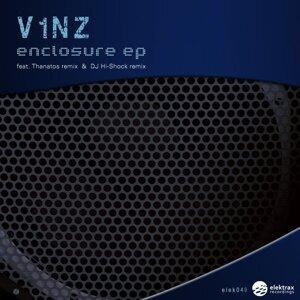 V1NZ 歌手頭像
