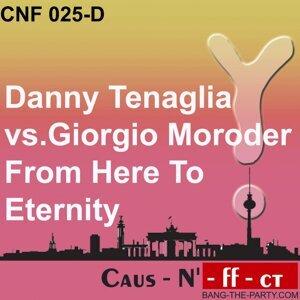 Danny Tenaglia, Giorgio Moroder 歌手頭像