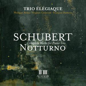 Trio Élégiaque 歌手頭像