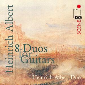 Heinrich-Albert-Duo