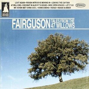 Fairguson 歌手頭像