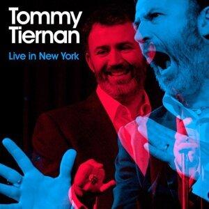 Tommy Tiernan 歌手頭像