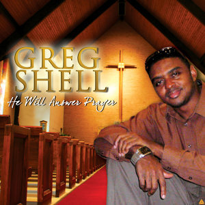 Greg Shell 歌手頭像