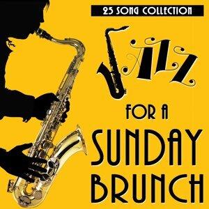 The Los Angeles Jazz Ensemble 歌手頭像