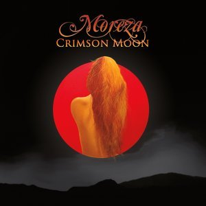 Moreza 歌手頭像