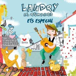 Landry el rumbero 歌手頭像