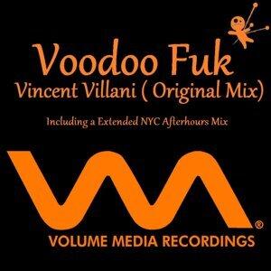 Vincent Villani 歌手頭像