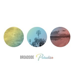 Broadside 歌手頭像