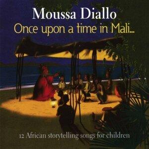 Moussa Diallo 歌手頭像