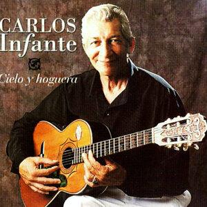 Carlos Infante 歌手頭像